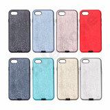 2 en 1 caja desmontable del teléfono móvil para el caso del iPhone 7