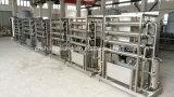 5000L Wasserbehandlung für Getränkefabrik