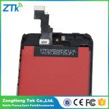 Schwarzer LCD für iPhone 5c Touch Screen