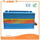Inverseur de pouvoir de véhicule modifié par 24V d'onde sinusoïdale de Suoer 1000W (FAA-1000B)