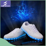 子供および大人のための熱い販売法オリンピックLEDの靴