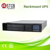 Qualitäts-Zahnstangen-Montierung UPS 3kVA mit Batterie