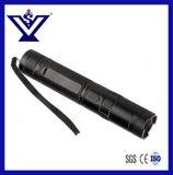 Elektrische schokierende HochspannungsSelbstverteidigung betäuben Gewehr-Taschenlampe Taser (SYSG-910A)