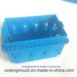 プラスチック型または精密ジャンクション・ボックスの高品質
