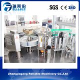 Máquina automática de etiquetado de etiqueta adhesiva OPP BOPP de pegamento caliente