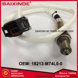 18213-M74L00 de autoSensor van O2 van de Zuurstof van Delen voor SUZUKI Maruti
