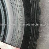 Iveco fatiguent le pneu militaire radial de 305/80r20 255/100r16, pneu de marque de Yellow Sea