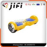 """Da roda a mais nova da polegada dois de Jifi """"trotinette"""" de equilíbrio esperto Hoverboard 6.5"""