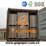 48-50GSM de los CB CFB de los CF papel de copia a carbón no en hoja