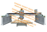 GBHW-400/600自動橋はまたはフルオート橋タイプ縁切り機械見た