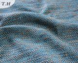 Tela 100% del sofá del Chenille del telar jacquar del poliester para la materia textil casera