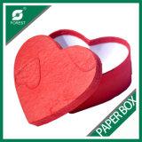 قلب شكل زهرة [روس] صندوق فرع تحويل يطبع صندوق [فب70062]