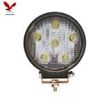 indicatore luminoso automatico del lavoro di grado LED della lampada 60 dell'automobile dell'indicatore luminoso dell'automobile di 18W LED (HCW-L1810)