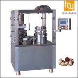 Fácil operar a máquina de enchimento automática da cápsula para a venda