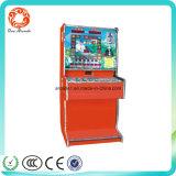 Большинств игры торгового автомата выкупления монетки занятности потехи с пропуская СИД для центра игры