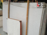 Естественный каменный пасмурный белый мраморный сляб от Veitnam для украшения Buliding