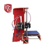 Impresora de Tnice 3D para el marco robusto del metal del uso del hogar/de la oficina