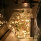 جديدة يصمّم [لد] [كبّر وير] خيط ضوء [3م30لد] ضوء مصغّرة لأنّ قضيب/حزب/عطلة/عيد ميلاد المسيح زخرفة