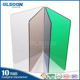 Più di 10 anni Produzione fogli di plastica acrilica Plexiglass Foglio