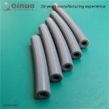 Tubulação flexível resistente ao calor elevada do silicone do produto comestível