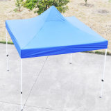 3x3m acero Exhibidores Carpa plegable Gazebo