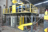 Machine de soufflement de film de PE de fournisseur de la Chine pour le but d'agriculture