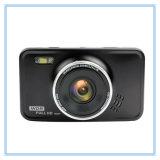 Видеозаписывающее устройство 1080P Novatek 96223 с ночным видением электрофонаря СИД