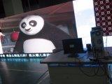 Vordere/hintere Baugruppen-Bildschirmanzeige des Service-P16 LED für im Freien (256X256mm)