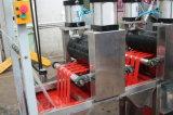 Чемодан подпоясывает непрерывное изготовление красить и доводочного станка