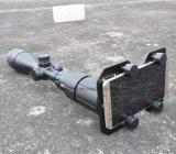 Adaptador do tiro do telefone de Bestguardersmart para Riflescope