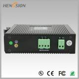 Interruptor industrial portuário elétrico da rede 8 Ethernet