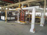 Feuille de marbre de quartz de PVC faisant la machine