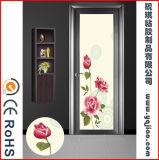 Papel decorativo del fabricante de China para las puertas con gran precio