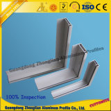 Schrank-Profil-Aluminiumprofil China-Manufactur für Buliding Dekoration