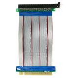 16X暴徒エクステンダー適用範囲が広いケーブル164pinへのPCI-E 16X