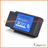 OBD2 de Scanner OBD2 WiFi van Scania van de vrouwelijke Schakelaar OBD2