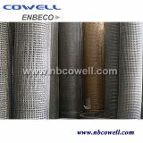 Netwerk van de Draad van Roestvrij staal 304 van de Norm van ISO het Duurzame 1 Micron