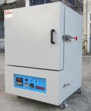 Forno a muffola a temperatura elevata di controllo automatico (1300C)