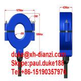 Dédoubler-Faisceau extérieur Cts de 36mm 500A/5A IP67 Bride-sur le transformateur de courant