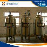 高品質の逆浸透の浄水の処置システム