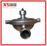 Klep van de Controle van de Druk Ss316L van het roestvrij staal Ss304 de Constante
