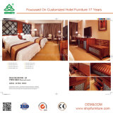 Moderne Möbel-hölzerne Schlafzimmer-Set-Schlafzimmer-Möbel-hölzernes Bett-Set