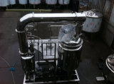 Edelstahl-Honig, der Maschinen-/Honig-Vakuumkonzentrator filtert und konzentriert