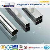 precio inoxidable superficial brillante del tubo del tubo de acero 304 310S