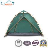 Populärstes automatisches kampierendes Zelt