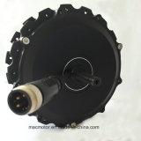 Alto motor de Ebike de la torque del motor de la luz del motor de poco ruido del eje