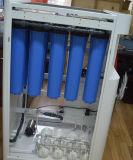 Sistema economico per l'ospedale, ricerca, prodotto brevettato di purificazione di acqua del laboratorio