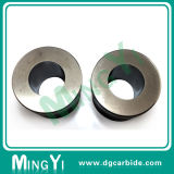 Alumínio redondo feito sob encomenda do furo de Hasco/bucha de aço do guia
