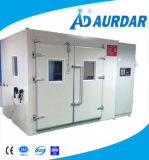 Sitio aprobado del congelador del Ce para la conservación en cámara frigorífica con el compresor de Bitzer