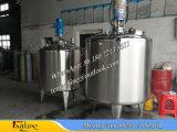 пастеризатор серии молока 500L 1000L (автоматический контроль температуры)